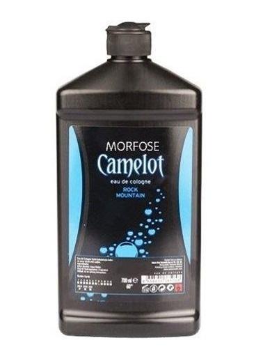 Morfose Morfose Camelot Traş Losyonu Rock 700 ML Renksiz